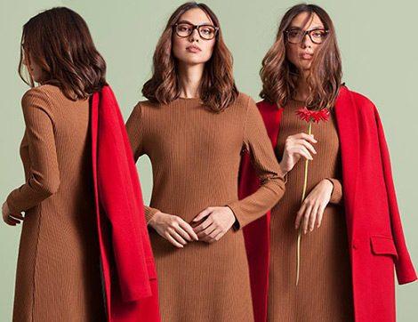 Ocak Ayının En Güzel Tesettür Elbiseleri ve Renkleri