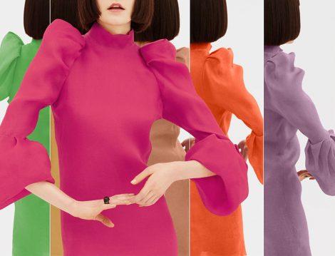 Pantone 2017 Renk Modası