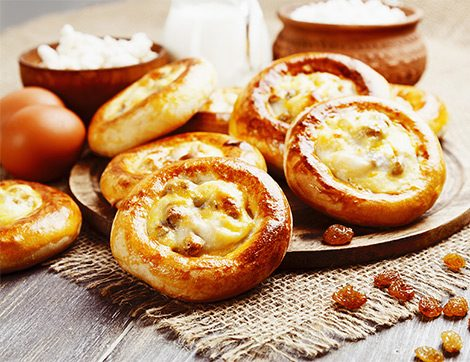 Patatesli ve Kaşarlı Mini Pide Tarifi