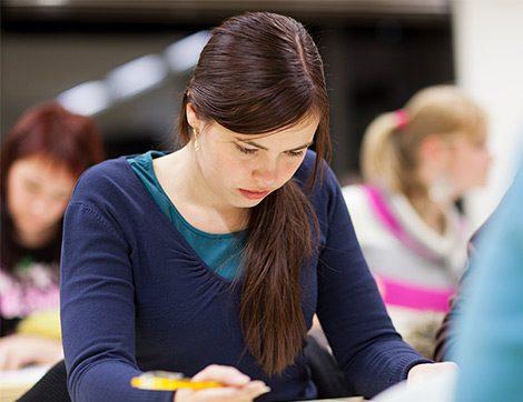 Sınav Kaygısı Başarıyı Engelliyor