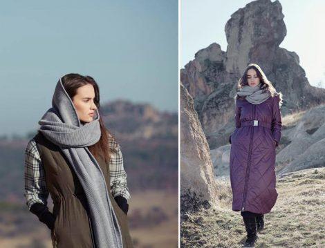 Sezon Trendlerini Öğrenin Paltonuzu Seçin