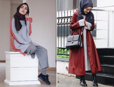 Tesettür Giyim Butikleri ve Tesettür Markaları