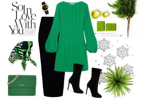 Pantone 2017 Yılının Rengini Açıkladı: Yeşil
