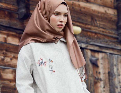 İş Yaşamının Tesettürlü Kadınlarının 6 Favori Giyim Markası