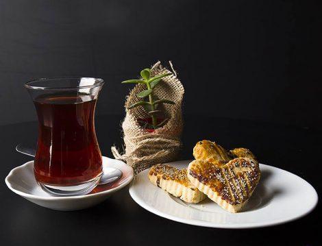 Çayın Yanına Kıyır Kıyır Tuzlu Kurabiye Tarifi