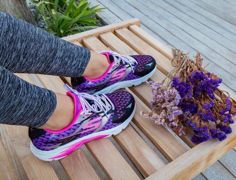 Özgür Ruhlu Kadınlara Enerji Katacak Ayakkabılar