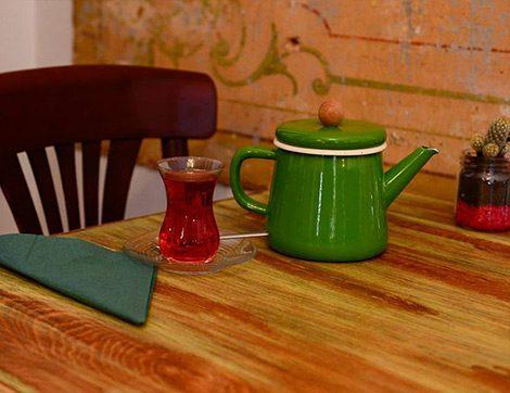 Şubat Ayında Mutlaka Uğramanız Gereken 5 Alkolsüz Mekan