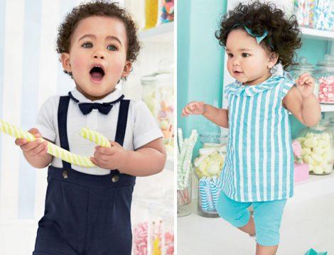 Bebek Giyim Ürünleri 2017