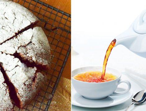 Dışı Çıtır İçi Islak İsveç Keki Tarifi