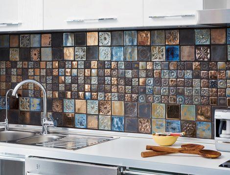El Emeği Seramik Banyo Mutfak Ürünleri