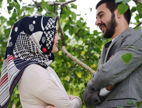 Erkekler Nasıl Bir Kadın İle Evlenmek İster