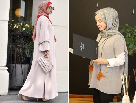 Esra Seziş Kiğılı Giyim Stili 2017