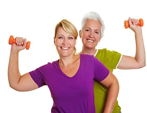 Ev Hanımları İçin Fiziksel Aktivite Rehberi