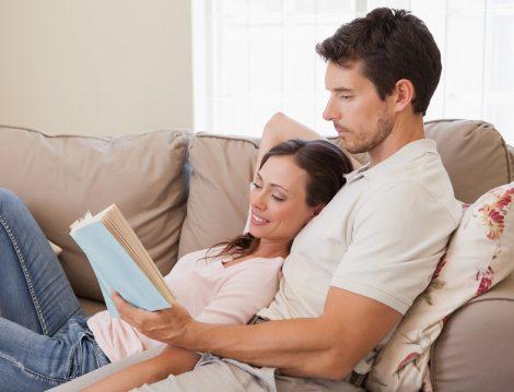 Evliliği Taze Tutmak İçin Ayda 5 Saat Yetiyor