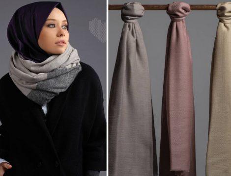 Gucci ve İpekevi Yün Şal Modelleri 2017