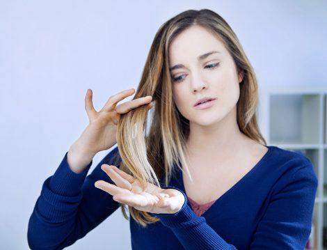 Hamilelikte Saç Dökülmesini Durdurmanın Bir Yolu Var mı