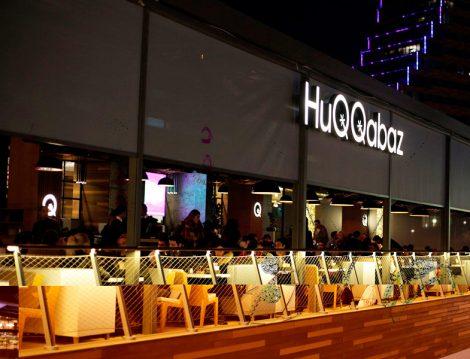 Huqqabaz'ın Sihirli Lezzetleriyle Hayal Ettiğin Yerde Ol
