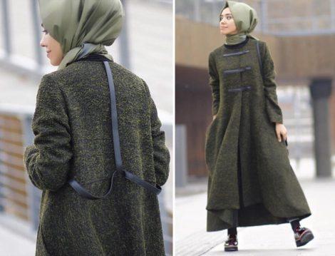 Huuri Butik - Kayseri Tesettür Giyim Butikleri