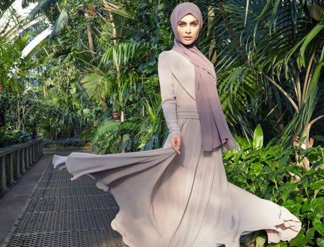 Inayah 2017 Yaz tesettür Giyim Modelleri