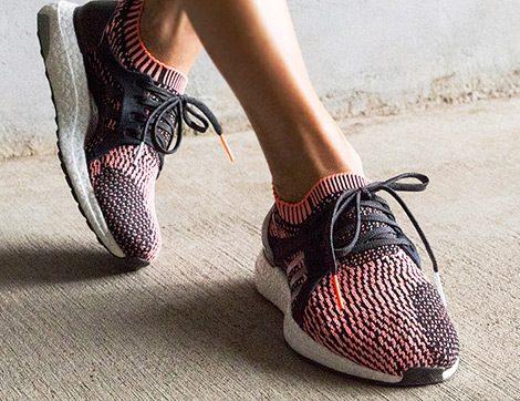 Kadınlar İçin Geliştirilen En Yenilikçi En İyi Spor Ayakkabısı