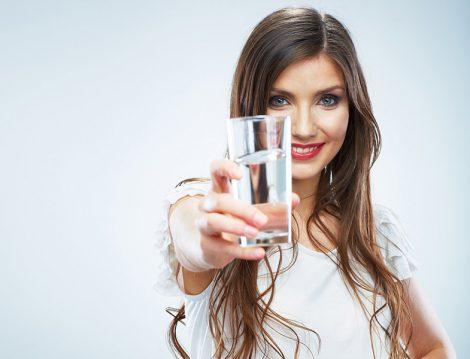 Kilo Vermenizi Sağlayacak 3 Harika Öneri ve 3 Harika Detoks Suyu