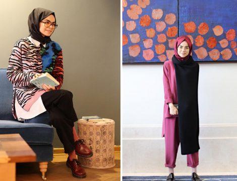 Kuaybe Gider Giyim Stili 2017