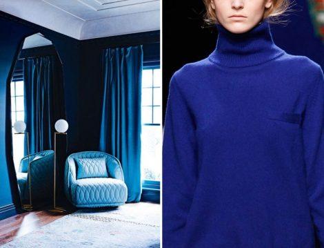 Lapis Blue Hijab Fashion