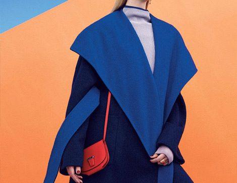 2017'nin Trend Renklerinden Lapis Blue Nasıl Kombinlenir?
