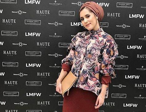 Londra Moda Haftasında Yer Alan Muhafazakar İsimler