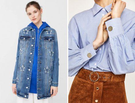 Mavi Tesettür Giyim Kombinleri