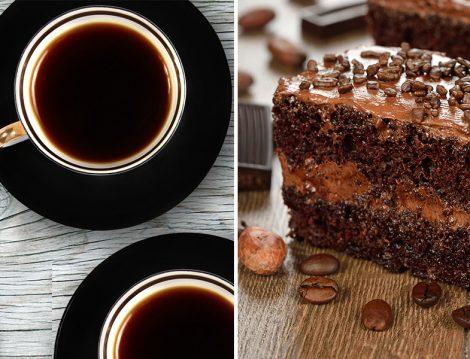 Mis Gibi Kahve Kokan Pasta Tarifi