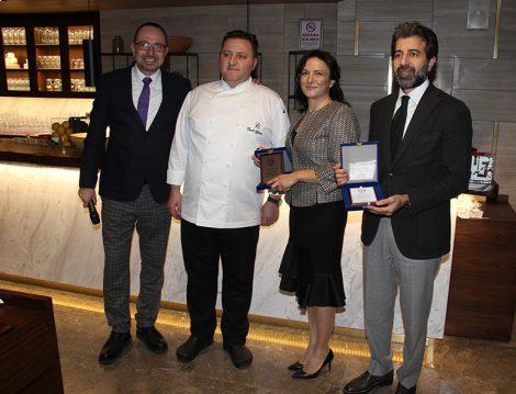 Seraf Restaurant'tan Efsane Anadolu Lezzetleri