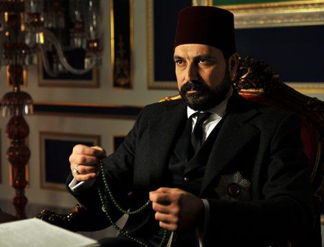 Tarihin En Merak Edilen Dönemi Payitaht Abdülhamid