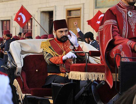 """Tarihin En Merak Edilen Dönemi """"Payitaht Abdülhamid"""""""