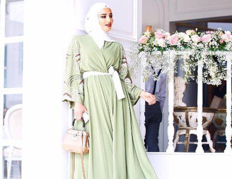 2017 Koleksiyonlarından En İyi 20 Elbise Modeli