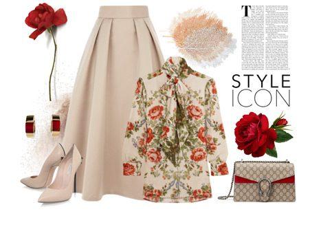 Şık Kıyafet Kombinlerin Sırrı: Ton Sür Ton