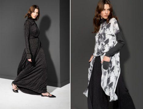 Yeşim Özcan Tesettür Giyim Modelleri 2017