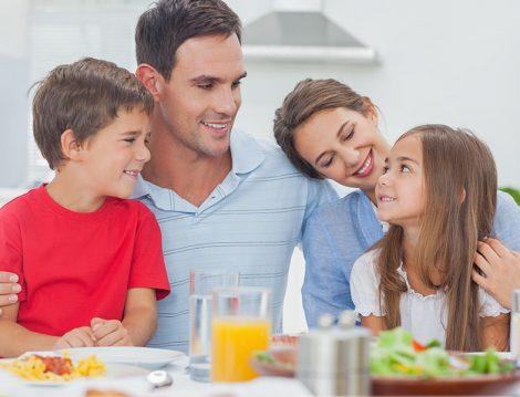 Çocuklarını Düzenli Beslemek İsteyen Annelere Tavsiyeler