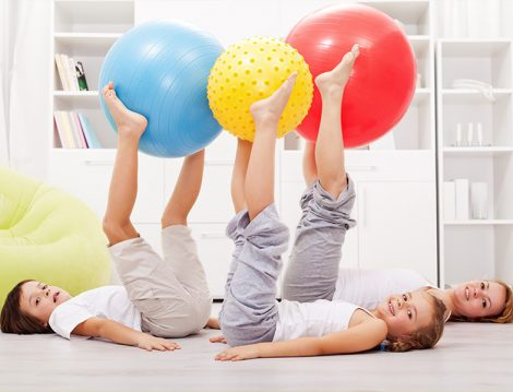 Çocukların Spora Başlama Yaşı Ne Olmalıdır