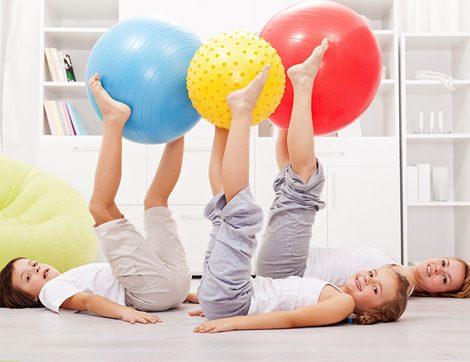 Çocukların Spora Başlama Yaşı Ne Olmalıdır?