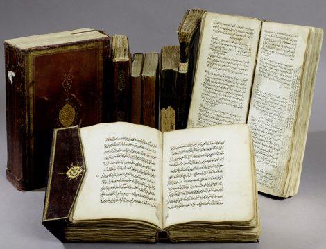İstanbul Araştırmaları Enstitüsü'nde Kütüphane Haftası