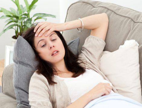 15 Adımda Hamilelikte Bulantı ve Kusmayı Azaltın