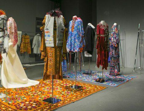 2017-18 İstanbul Moda Haftası Başlıyor