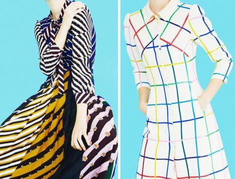 2017 Yaz Tesettür Giyim Modelleri