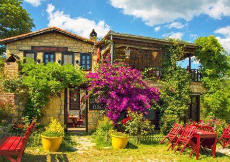 Altınoluk Yeşilyurt Köyü