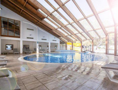 Antalya Kemer Muhafazakar Oteller - Azra Resort Otel