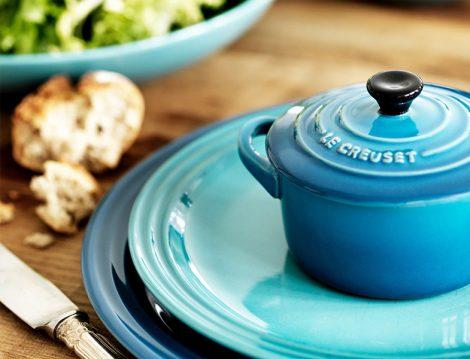 Baharın Renklerini Mutfaklarınıza Taşıyın