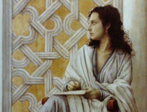 Bilim Tarihine İsmini Zarafetle Yazdırmış Bir Kadın Kurtubalı Lübna