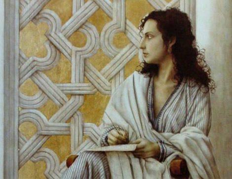 Bilim Tarihine İsmini Zarafetle Yazdırmış Bir Kadın: Kurtubalı Lübna