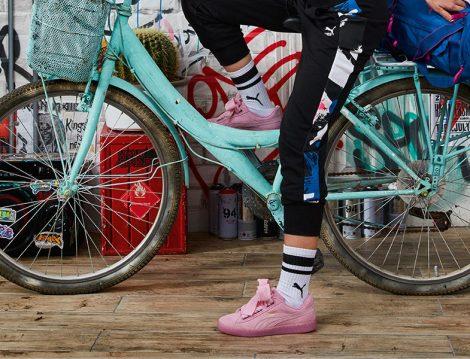 Bu Yılın Sokak Modasına Damgasını Vuracak Yepyeni Puma Ayakkabılar